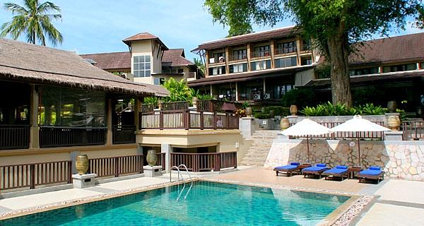 Impiana Resort Samui
