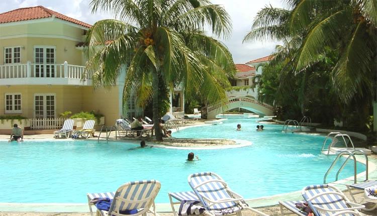 Comodoro Resort