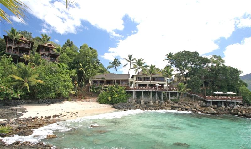 Hilton Seychelles Northolme Resort