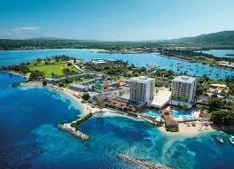 Sunscape Cove Montego Bay 5*