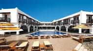 <span>BITEZHAN BEACH HOTEL</span> - Bodrum