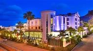 <span>IDEAL PEARL HOTEL</span> - Marmaris