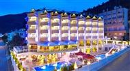 <span>IDEAL PICCOLO HOTEL</span> - Marmaris