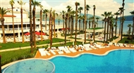 <span>IDEAL PRIME BEACH HOTEL</span> - Marmaris