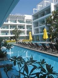 The Old Phuket Boutique Resort - Phuket