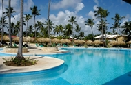 Grand Palladium Bavaro Resort & Spa - Rep. Dominicana