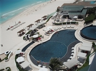 Sandos Cancun Luxury 5*, Oceania Travel