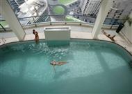 <span>FIRST CENTRAL HOTEL APARTMENT (EX AURIS)</span> - Dubai