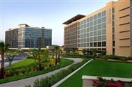 <span>YAS ISLAND ROTANA</span> - Abu Dhabi