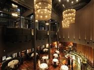 <span>INTERCONTINENTAL ABU DHABI HOTEL</span> - Abu Dhabi