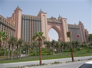 <span>ATLANTIS THE PALM</span> - Dubai
