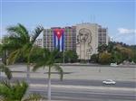 Cuba - Plaza de la Revolucion