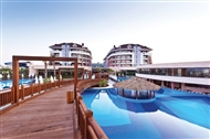 <span>SHERWOOD DREAMS RESORT</span> - Belek