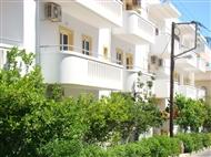<span>DIAMOND BOUTIQUE HOTEL APARTMENTS & SUITES</span> - Zona Heraklion