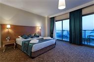 <span>SAPHIR HOTEL</span> - Alanya