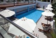 <span>SEMIRAMIS HOTEL</span> - Rhodos Town