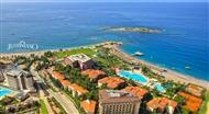 <span>JUSTINIANO PARK CONTI</span> - Antalya