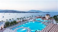 <span>WOW BODRUM RESORT</span> - Bodrum