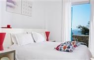 <span>KOUROS HOTEL</span> - Mykonos