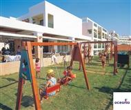 <span>HYDRAMIS PALACE RESORT & SPA</span> - Zona Chania