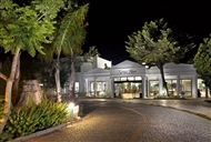 <span>KADIKALE RESORT HOTEL</span> - Bodrum