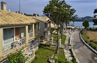 <span>MOLFETTA BEACH</span> - Corfu