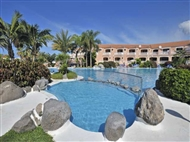 <span>SOL SUN BEACH APARTMENTS</span> - Tenerife