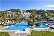 <span>Sheraton Rhodes Resort</span> - Ixia