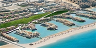 <span>THE COVE ROTANA RESORT</span> - Ras al Khaimah
