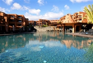 <span>SANDOS SAN BLAS NATURE RESORT & GOLF</span> - Tenerife