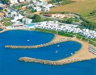<span>KNOSSOS BEACH CLUB</span> - Zona Heraklion